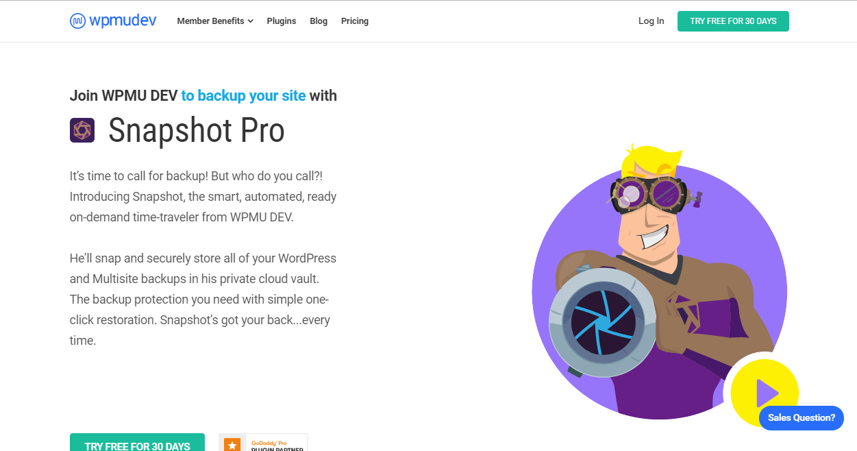 official repository of WordPress