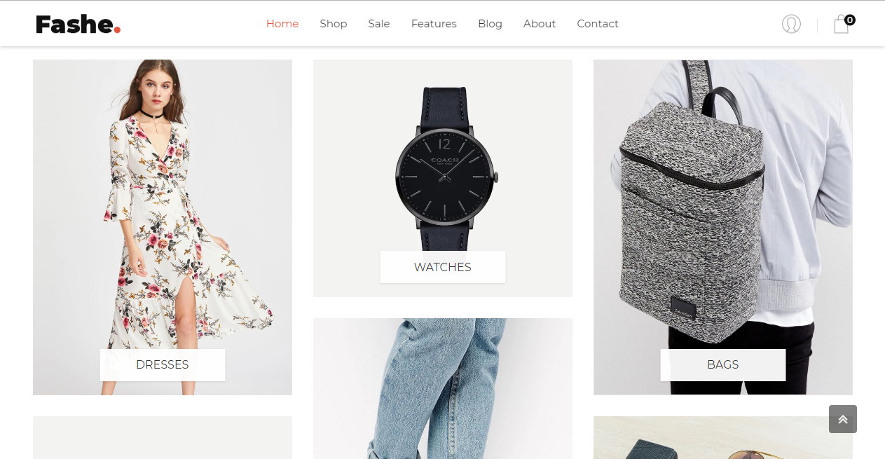 best free Shopify shopping themes