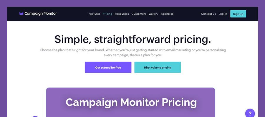 Campaign-Monitor-Pricing