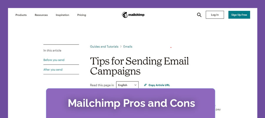 Mailchimp-Pros-and-Cons