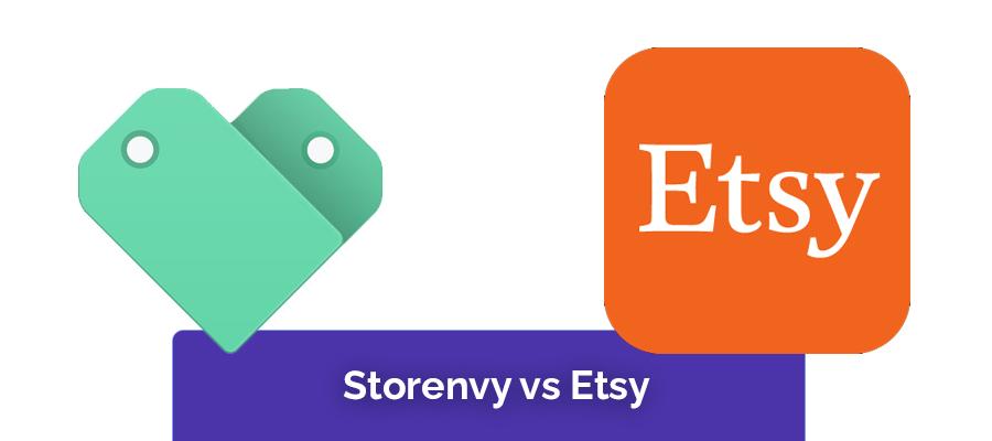 Storenvy vs Etsy