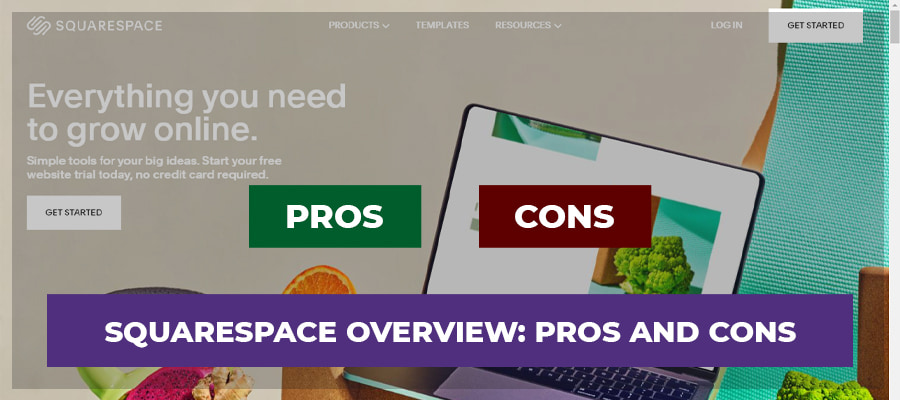 Squarespace overview