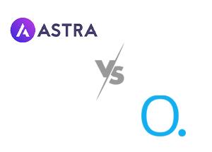 Astra vs OceanWP
